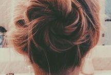 basit saç modelleri