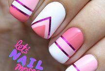 nails for Emilia