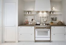 Koolschijn SieMatic Klassiek / De SieMatic CityCountry staat voor natuurlijk, landelijk, strak en een vleugje nostalgie. Een individuele keukenstijl, die klassieke en moderne designelementen combineert.