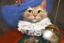 chat botté