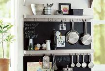 Kitchen Aid / by Inga Tju