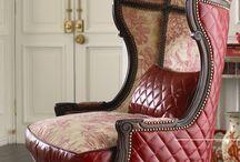 armchair...