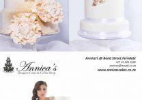 SA Wedding Cake Makers