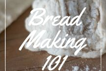 Recipes- Bread