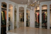 Closets / by Maggie