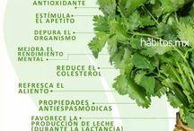 beneficios de los vegetales