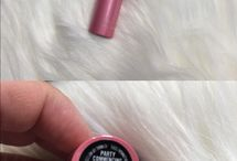 AC Party Commencing mini Lipstick From the Snowball Holiday collection!  MAC mini Lipstick ...There is no box because it was part of a set .. each Lipstick is 1.7g