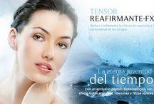 Tensor Reafirmante FX de Perfect You Cosmetics: Review