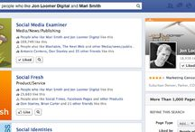 Building Facebook Likes On A Budget / by Nigel Ohrum