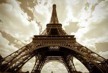 Last Time I saw Paris