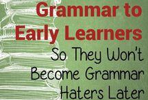 Грамматика