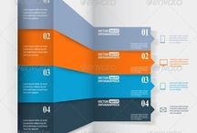 Infographics / Interesting information design  / by tim weakland