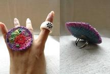 Ring - pierścionek - rings