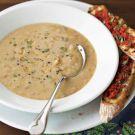 Soups / Good food.