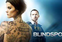 Blind Spot / TV Serie