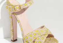 Shoes / by Lydia Patricia