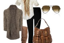 My Fashion Style / by Tammy Wixson