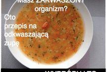 zupa odkwaszająca