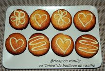 Briose/Cupcakes