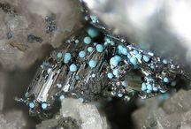 Rocks / Crystals / Science