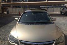Honda Cars Dubai / Find the full range of online Honda classifieds in Dubai.