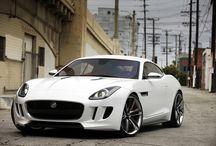 sports cars / by Brandon