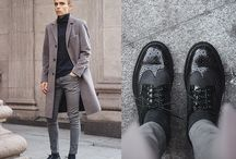 Menwithclass / Menwithclass.dk is an inspiring fashion blog that aims to give you inspiration and ideas for the modern man!