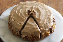 Vegan Cakes & Cupcakes