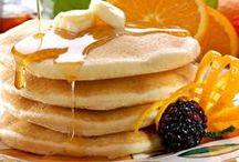 Breakfast / by Good Carma