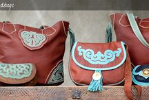 Purses and Handbags at IFAM | Online / Purses and handbags at IFAM | Online -  Support artists serving as catalysts for positive social change in their communities through your purchase.