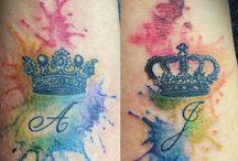 tetovani pro páry