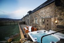 Great North Lodges / Traditional & luxury self catering holiday lodges set amidst the spectacular scenery of the Highlands of Scotland.