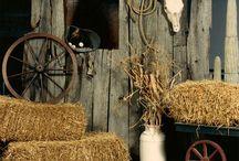 Country Stuff