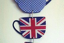 england tea