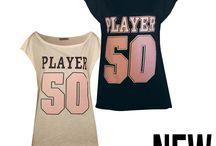 Γυναικεία Τ-shirts
