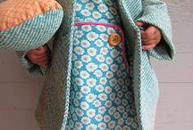 Kids sewing inspiration