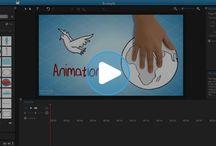 książeczki i animacje online