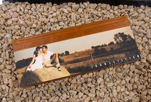 Wedding albums by Finao / by Christine Perry-burke