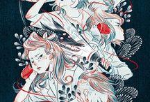Comics - Covers