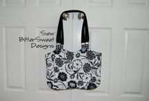bag patterns to purchase / by The Crafter's Apprentice