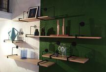 La Galerie AD Interior à Marseille / Ce show-room expose de jeunes marques de Design