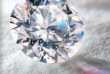 Birthstone Bling / by Amy Wells