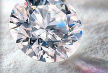 Diamonds and Jewelry