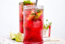 Sommergetränk