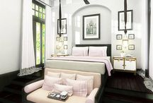 Home - Design & Planning / by Becky Bean