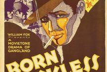 Carteles de películas de John Ford / Carteles de películas de John Ford
