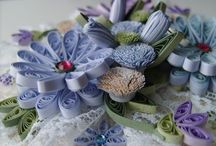 Quilling / by Susan Miller