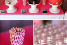 WEDDING & PARTY IDEAS/SARAH & FUTURES!!! / by Cyndie Dickerson-Simon