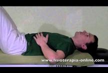 Ejercicios y Fisioterapia Respiratoria
