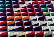 Arquitetura Urbana - Cores e Brises